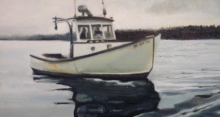 Maine Coast Artist Gallery Issues Call for Art Maritime Show - MAINE ART SCENE MAGAZINE   Your ...