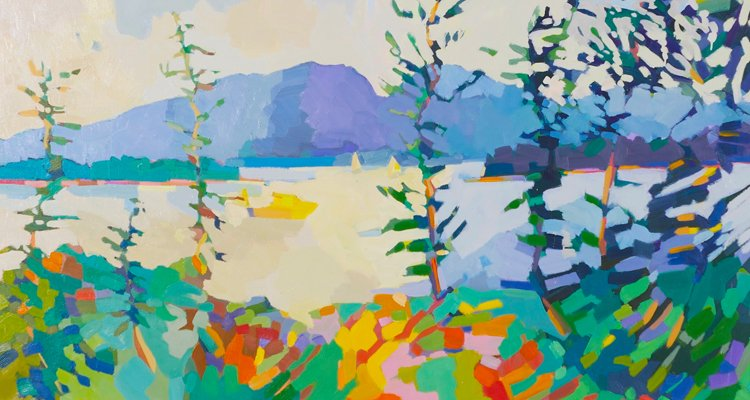 Art Calendar Maine : Artist henry isaacs offers limited edition prints