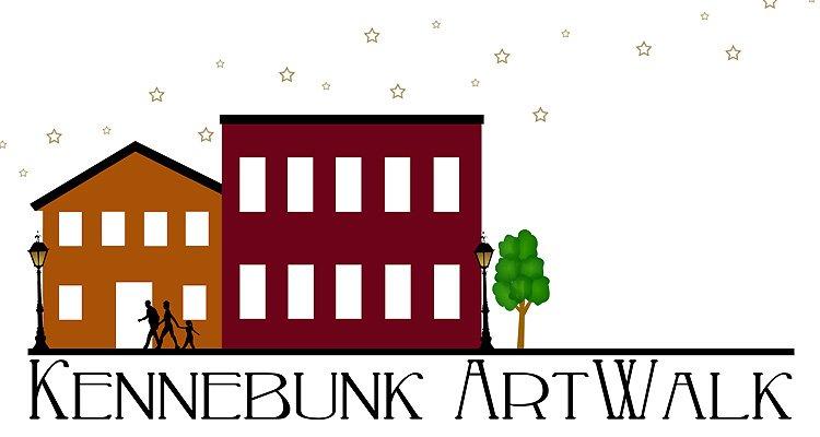 kennebunk-art-walk
