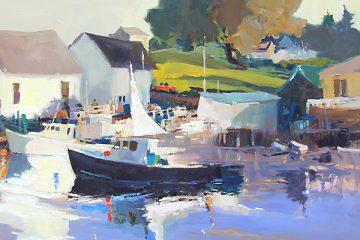 robert-noreika-new-harbor-morning
