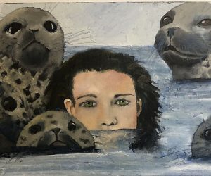 julie-cyr-swimming-with-seals